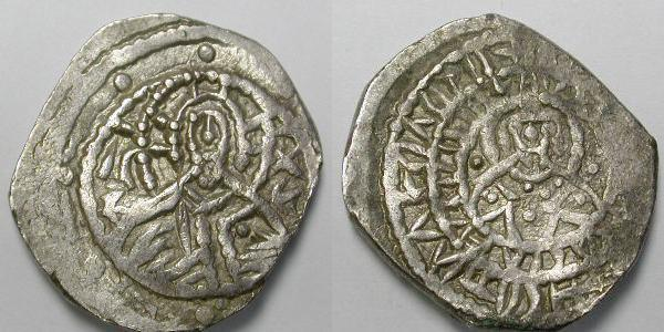 Byzantine Coins In The Wildwinds
