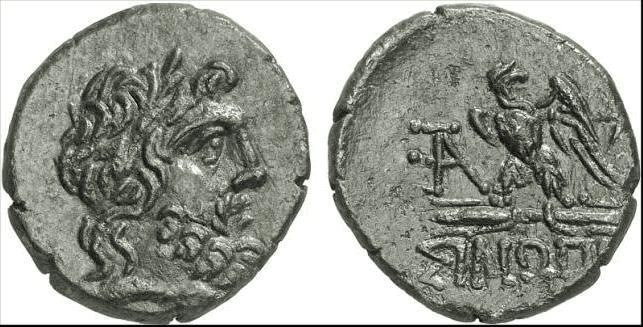 Reviewdetector > Античные монеты. Рим, Греция, Византия.