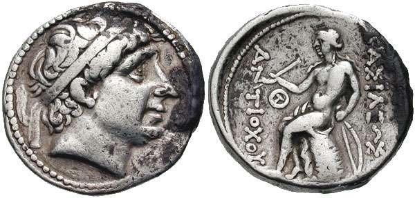 Tetradracma de Antioco I el Grande SC_438@1v