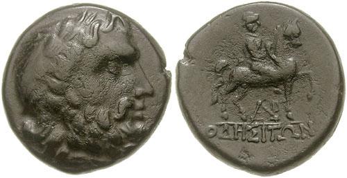 Ae de Odessos (Tracia, hacia 200 a.C) Moushmov_1528