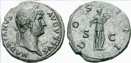 Identificación moneda romana RIC_0669