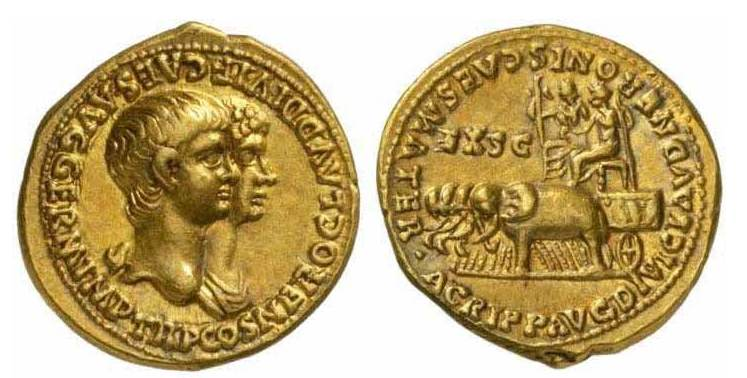 """ancient history notes agrippina During his rule, he murdered his own mother, agrippina the younger  in  addition, ancient writers claim that he started the great fire of rome  family,""""  writes david shotter, a professor of history at lancaster university, in his book   as shotter notes, a large part of nero's legitimacy as emperor was based,."""