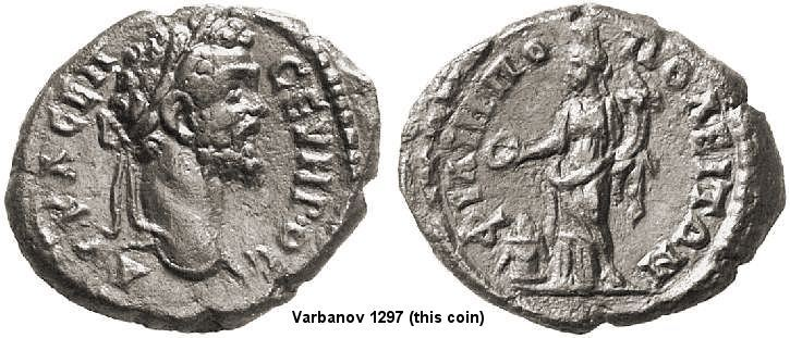 AE19 Provincial de Septimio Severo. Filipopolis, Tracia. _philippopolis_Varbanov_1297