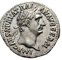 Trajan, Roman Imperial Coins of, at WildWinds com